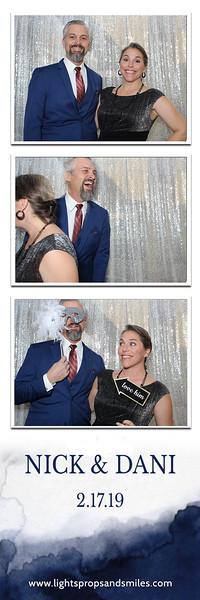 Nick & Dani's Wedding!
