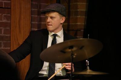 Andrew Wilcox Trio @ The Buttonwood Tree 01-24-20