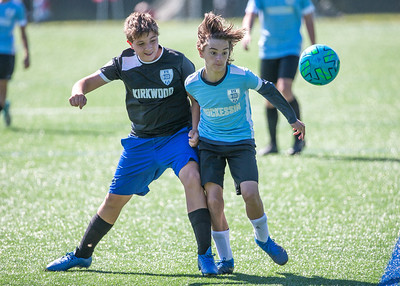 Hockessin vs Kirkwood  9-19-20