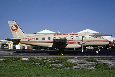 Midcontinent Airlines (5th)