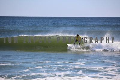 COA Surf Contest (2021)