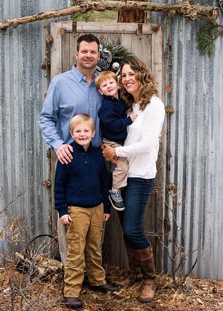 Condon Family