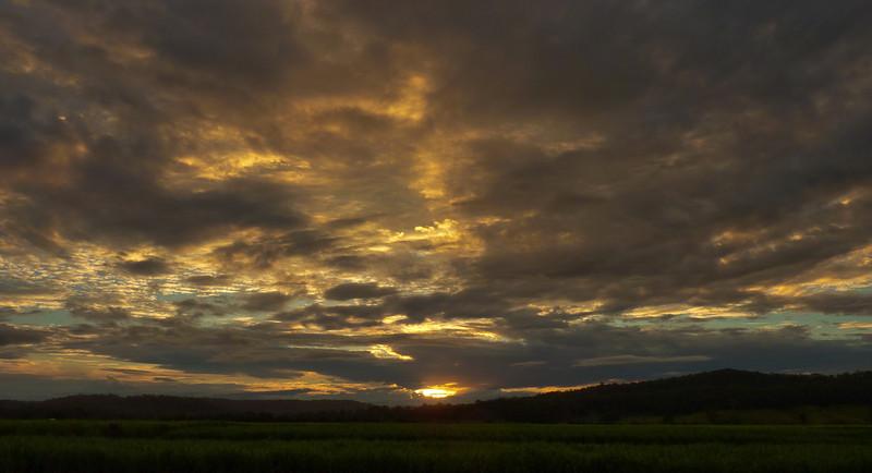 Warregah Sunset