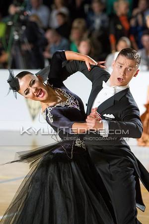 EMV 10 tantsus 2014