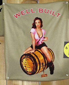 Wineries, distilleries and breweries; Oh, my!