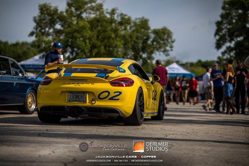2019 05 Jacksonville Cars and Coffee 165B - Deremer Studios LLC