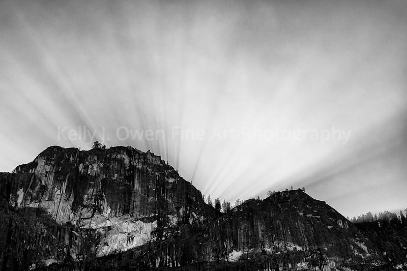 Yosemite Grays