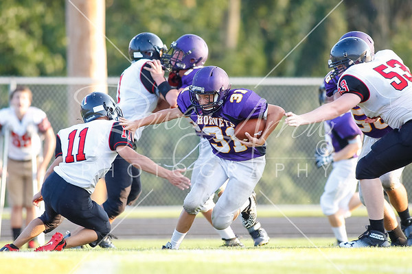 2016-08-25 Fresh FB vs Dekalb