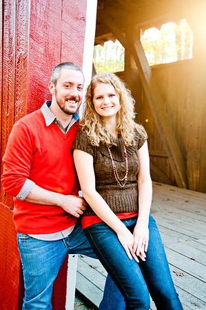 Josh & Kayla