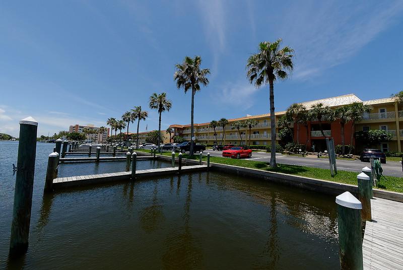 Buildings A&B - Siesta Key Florida