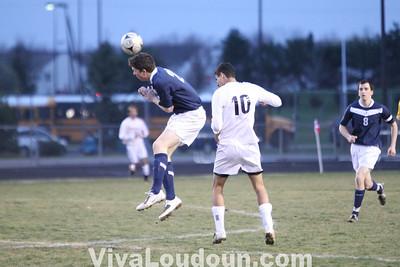 Soccer: Stone Bridge vs. Woodson 3-25-10 (Dan Sousa Photos)