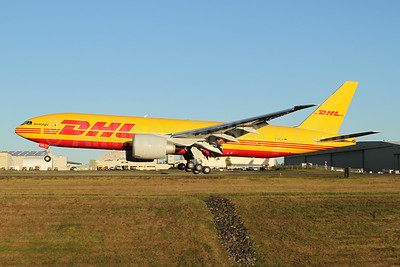 DHL (AeroLogic)