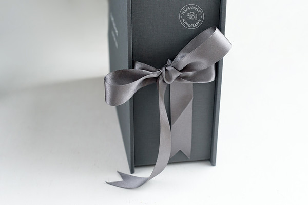 Heirloom Collection Box