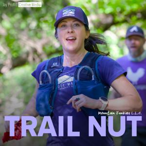 2021 Trail Nut 10K/ Half-Marathon
