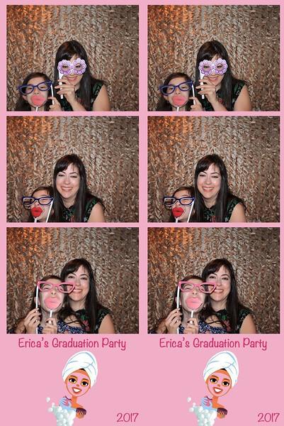Erica's Graduation Party 2018