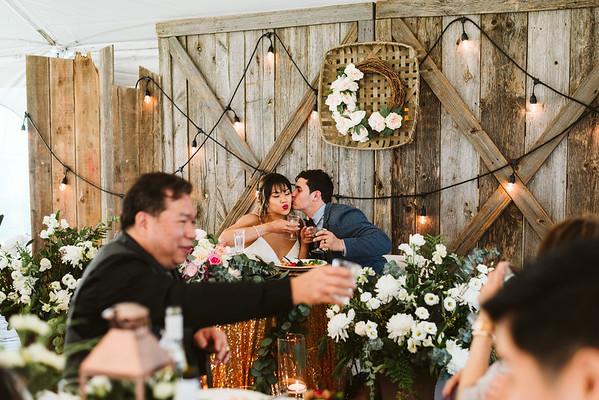 KTP Wedding Story:  Joe and Louise