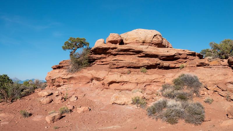 Canyonlands & Mesa