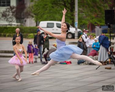 Åsane Balletskole