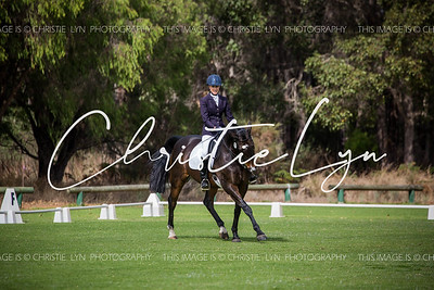 Margaret River Dressage 23rd April 2017 11am-12pm