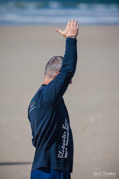 30Oct2016 - Lifesaving SA - LA Tests