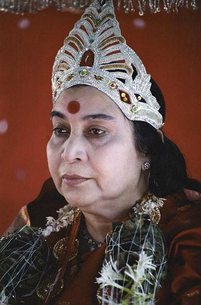 Shri Mahakali Puja