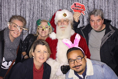CAES Holiday Party