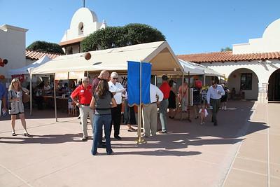 Stewardship Fair 2011
