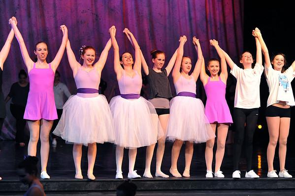 2012 Fall Dance Concert