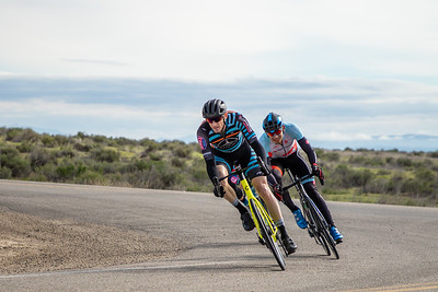 Spring Series Breakout 2 Presented by Bob's Bicycles, April 19, 2019- Team Mercedes Rides