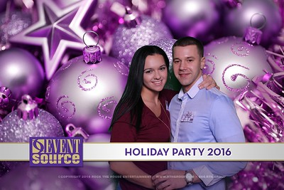 2016 Holiday Party