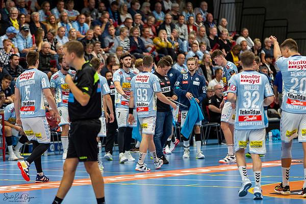 SønderjyskE vs KIF 16.09.2019