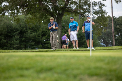 The 25th Annual Holy Name Classic Golf Tournament