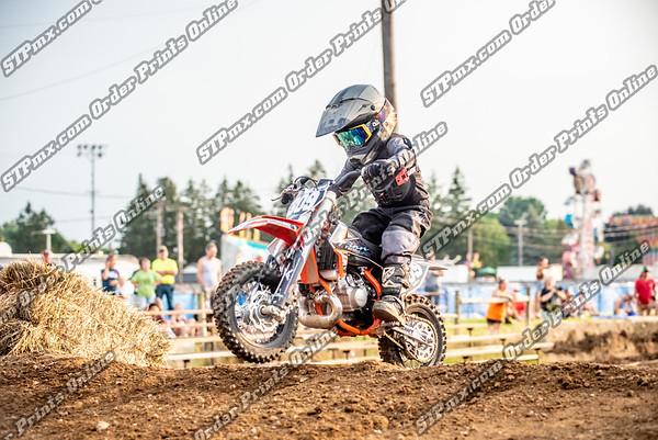 Race 18 - 50 Sport 4-8
