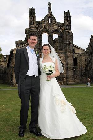 Sarah & Iain Watson 28th May 2011