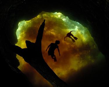 Cave Diving Short List