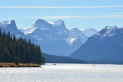 CANADA & ALASKA 2016 Day 4 Jasper High Res