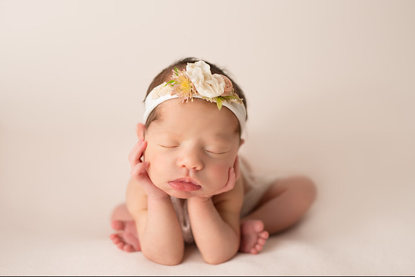 Sample Gallery - NEWBORNS