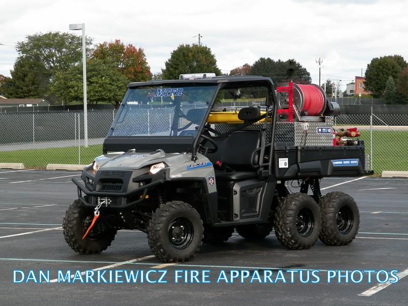 MANHEIM TWP. FIRE RESCUE DEPT.
