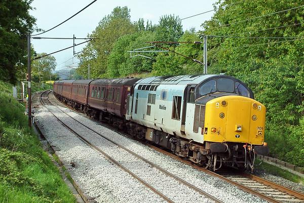 26th and 28th May 2003: Barton