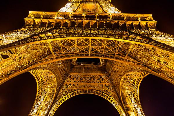 London -Paris Summer Travel