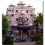 India: Amritapuri (2013)