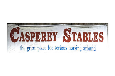 Casperey Stables Holiday Celebration and Contest