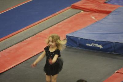 3-10 Kate's Gymnastics