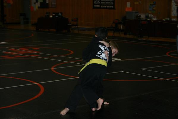 April 2012 NYS Grappling Championship