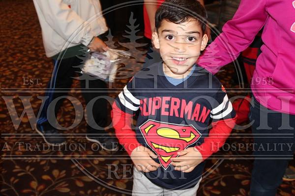 April 2 - Superhero Princess Parade