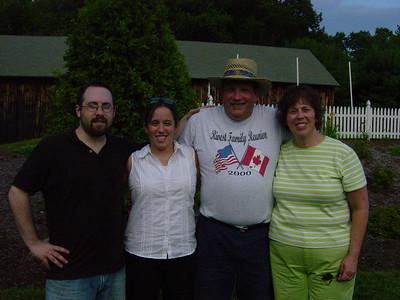 Rivest Reunion 2005