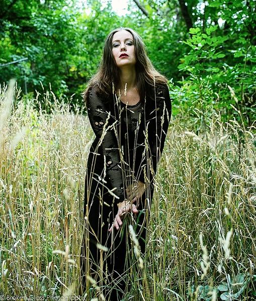 Sarie Elayne - The Fall