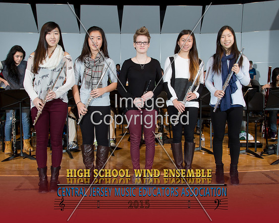 2015 -WIND AND SYMPHONIC