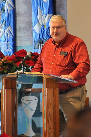 December 24th, 2017 Worship Service