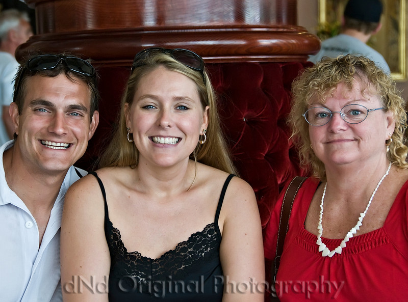 10 Bahamas - Heather & Justin In Hotel Lobby (Justin Heather Debi).jpg
